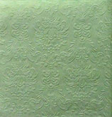Emboss 13307907 ELEGANCE Pale Green 20 7枚入り