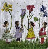 SI13中 F135 2572 6313 25  それぞれのお花
