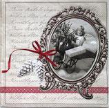 X'mas 3中 X34 33304825 Christmas Letter