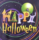 ハロウィン中 F65 21996 Happy Halloween