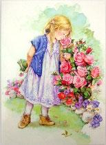 PCLisi *18189「バラに寄せて」35