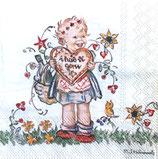 M.I.H小 F120 12510285 valentine Gift