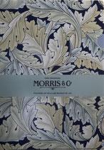 William Morris  クリアファイル MCF-03 アカンサス 絵は片面のみ