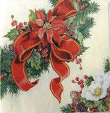 SPX小1 X22 C511336 Chrismas Wreath