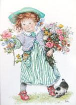 LiGC 1689「お花をどうぞ」