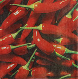 SI10中 F08 003403 Fresh Chillies