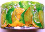 マスキングステッカー *BDA235 レモン&ライム