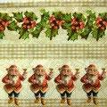 XD中 X03   PDX-60590 Jolly Santas