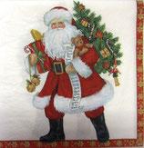 CAX中 X02 *X12750L Lynn Haney Santa