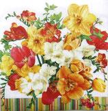 SP7中  F31 004701 Sunny Bouquet