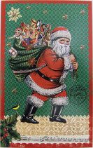 X'mas CPS-NX426「Santa-Gifts」