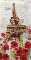 ゲストタオル 45879 PARIS SPARKLE