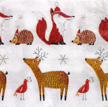 SPX小1 F89 C744500 Merry Christmas, My Deer