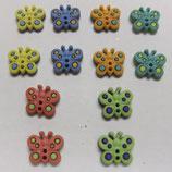 ボタン 6928 Sew Cute Flies