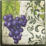 SP小1 F10 DC-C100085 Bunch of Grapes