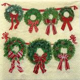 SPX小1 X22 C722060 Maret's wreath