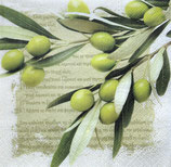 SI18中 F59 SDL087500 Greek Olives