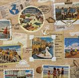 SI18中 F81 13310105 Vacation Scrapbook