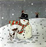 XS中  X06   DLX-593500 Snowman