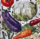 SI15中 F15 191881 Garden Veggies