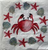 SI17中 F103-1 1333623 Le Crab