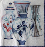 SI8中 F63 331800 Oriental Vase
