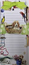 STマグネットリストパッド 21049 Pet Shoppe