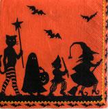 ハロウイン中 F93 8280L Halloween Parade 2