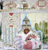 Scrapbooking kit Wedding