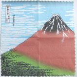 日本製ペーパー 21-611-350 北斎・赤富士