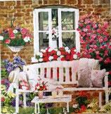SI10中 F112 13311230 Garden Bench