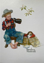 PCNX 611-046 A Boy and his Dog 3