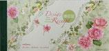 領収書 RS-003 楽譜と花
