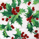 X'mas 3中 X17 007518 Holly Berries