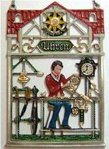 壁飾り *12-02122c Uhren 時計屋