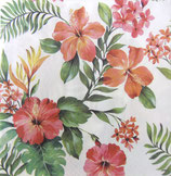 SI9中 F79 SDL090700 Hawaiian Flowers