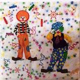 SI10中 F106 200203 Clowns