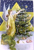 AUPC *45-D1063「ヴィクトリアン X'mas tree」