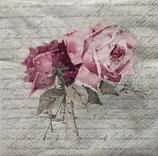 SAGEN1中 S502 SG-80055   Vintage Rose Poem
