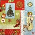 XDO中 X13   LCX-0303 Christmas Memories