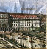SI15中 F81 L432900 Schonbrunn