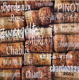 SI15中 F09 13309020 Wine Corks