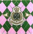 SI1中 F45 PPDSB-6305 Golf Club pink