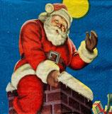 X'mas6中 Ⅹ02  193410   Chimney Santa