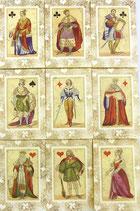 Kartos Memo Pad *01-6164 ♣♠♦♥