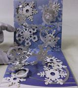 3DX'mas *CPS-846「SnowFlakes」