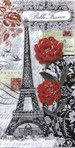 ゲストタオル 53640 Belle France