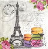SP小 F109   SC-1188 Macarons de Paris