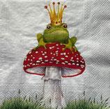 イースターD・中 F64 L877600 Lucky Frog