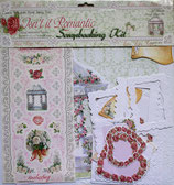 Scrapbooking kit Wedding-2